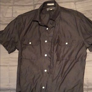 Casual buttoned down shirt